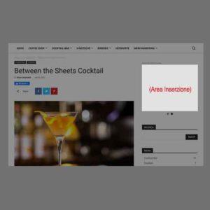 Banner Scorrevole - Corriere del Bar