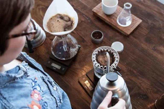Macchine da Caffè - Corriere del Bar