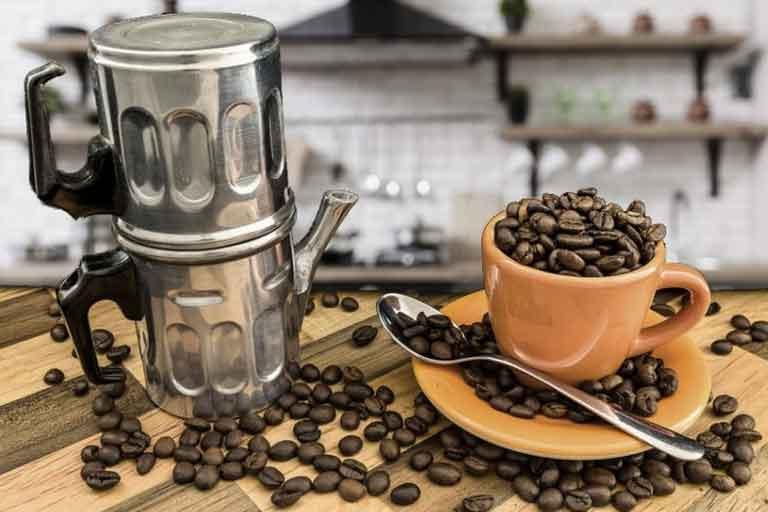 Caffettiera Napoletana - Corriere del Bar