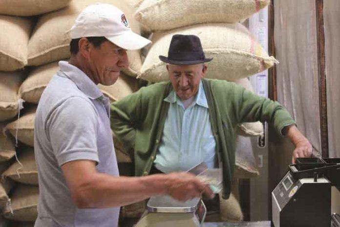 La filiera controllata del caffè - Corriere del Bar
