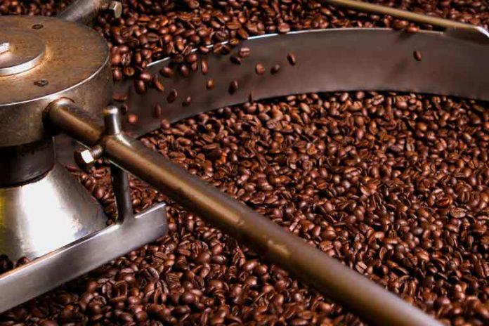 Tostatura e Confezionamento del Caffè