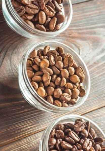 Classificazione del Caffè - Corriere del Bar