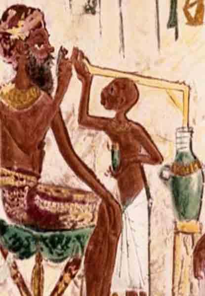Birra in Egitto - Corriere del Bar