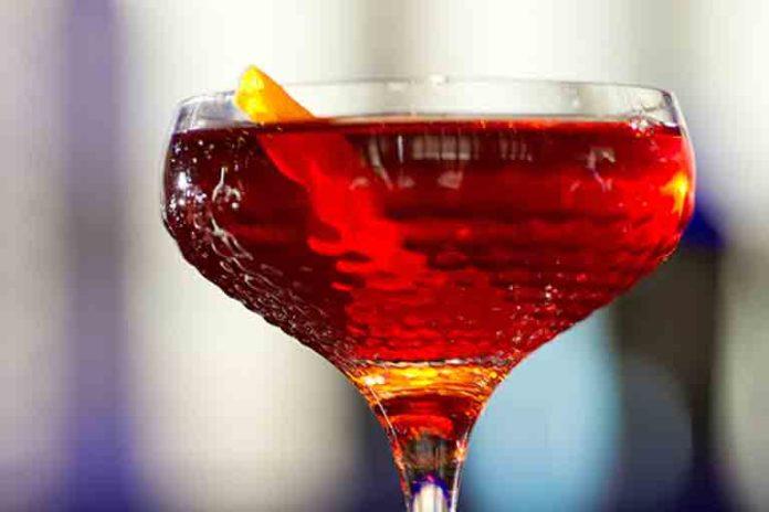 Boulevardier cocktail - Corriere del Bar