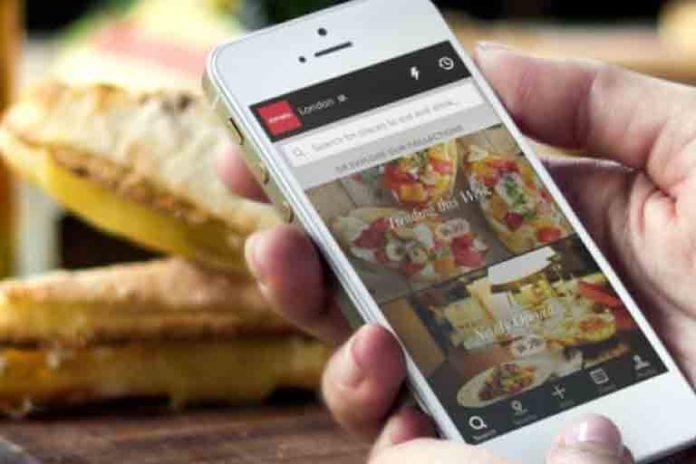 Food Delivery - Corriere del Bar