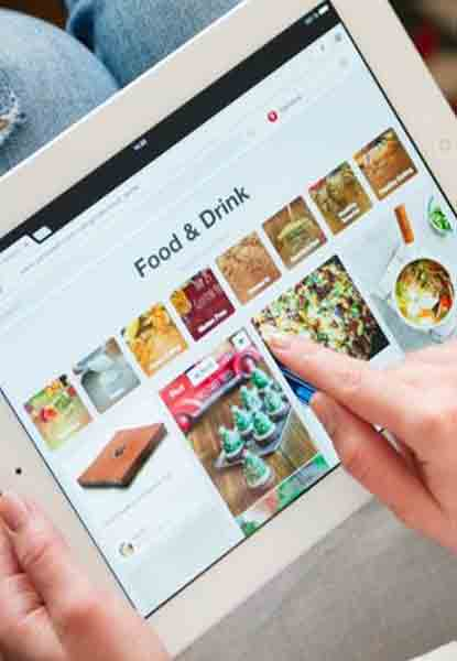 Food e Drink delivery - Corriere del Bar