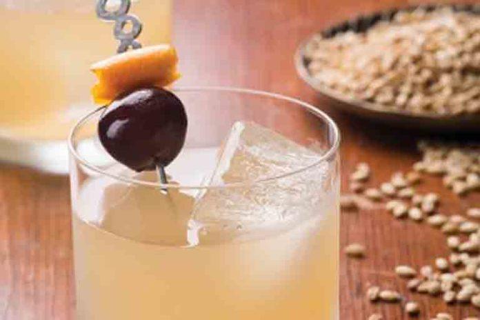 Casino Cocktail - Corriere del Bar