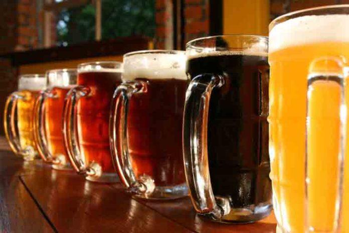 Produzione della Birra - Corriere del Bar