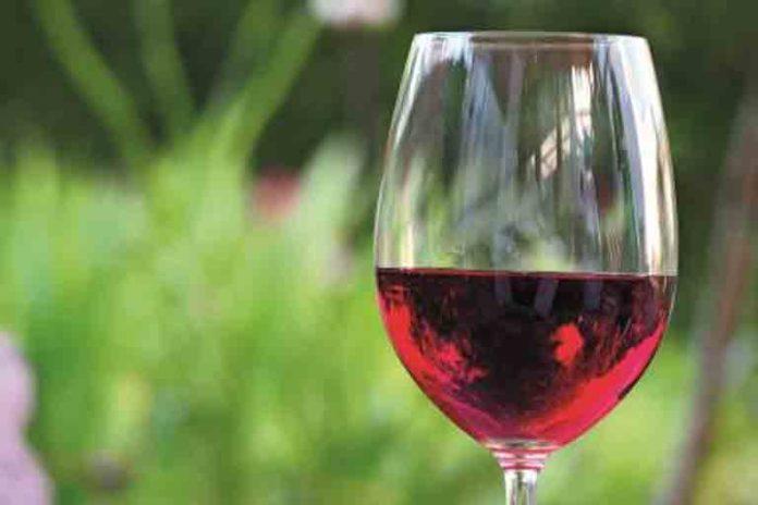 Vino Bordeaux - Corriere del Bar