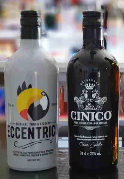 Liquori: Eccentrico e Cinico - Corriere Del Bar