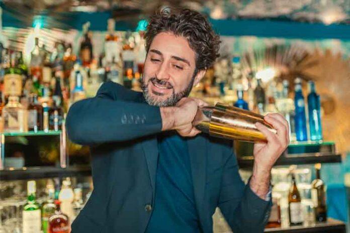 Christian Sciglio - Corriere Del Bar