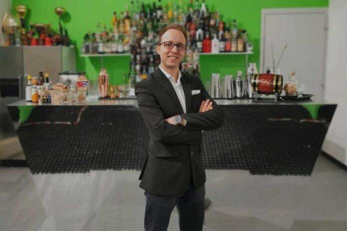 Christopher Grassini - Corriere Del Bar