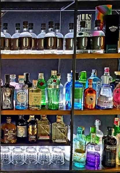 Gin - Corriere Del Bar