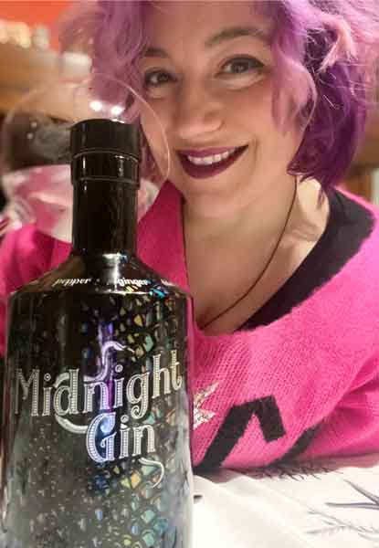 Elisa (Midnight Gin) - Corriere Del Bar