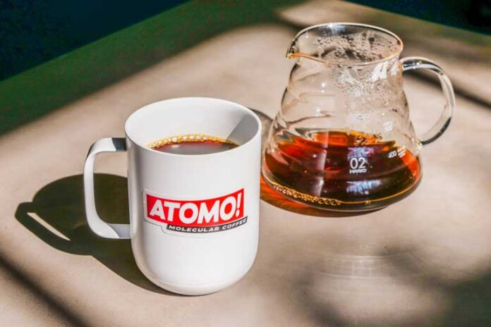 Atomo Coffee - Miscela Molecolare