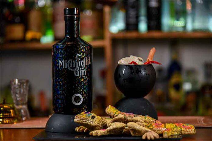 Midnight Gin - Corriere Del Bar