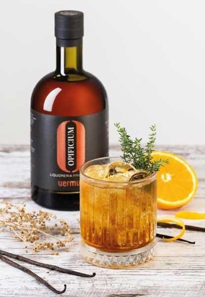 Cocktail con Opificium - Corriere Del Bar