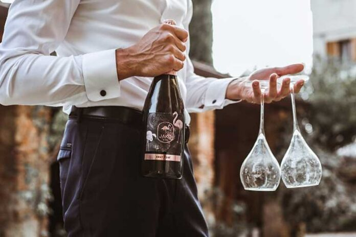 Jako Wine - Corriere Del Bar